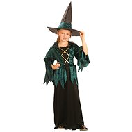 Fancy Dress - Witch Size L - Children's costume