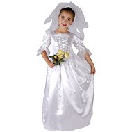 Carnival Dress - Bride size M - Children's costume
