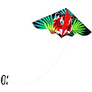 Rappa Kite Flying Tiger - Kite