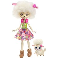 Enchantimals Doll Lorna Lamb - Doll