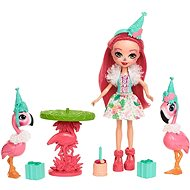 Enchantimals Let's Flamingle - Doll