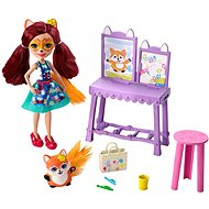 Enchantimals with Fox - Doll Accessory