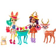 Enchantimals Garden Magic Doll Set - Doll