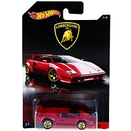 Hot Wheels -Thematic Car - Lamborghini - Toy Vehicle
