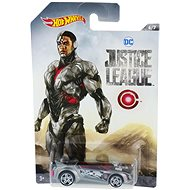 Hot Wheels - Theme Car - DC Justice League - Toy Vehicle