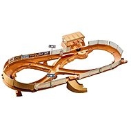 Cars 3 Racetrack Thunder Hollow - Game set