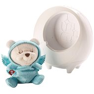 Fisher-Price Butterfly Dreams Projector with Teddy - Night Light