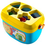 Fisher-Price - First Insert - Educational toy
