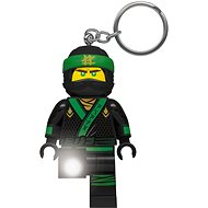 LEGO Ninjago Lloyd shining figurine - Keychain Light
