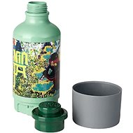 LEGO Ninjago Drinking Bottle - Army Green - Drink bottle