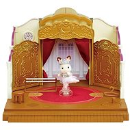 Sylvanian Families Ballet Theatre - Game Set
