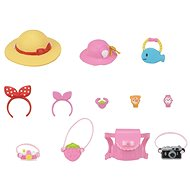Sylvanian Families Day Trip Accessory Set - Game Set