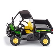 Siku Farmer - John Deere truck - Metal Model