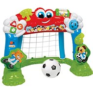 Clementoni Goal - Shoot and Score - Interactive Toy
