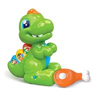 Clementoni Baby T-Rex - Interactive Toy