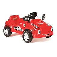 DOLU Large Pedal Car with Horn - Toy Vehicle