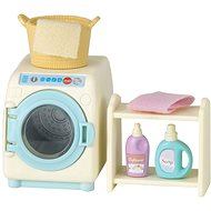 Sylvanian Families Washing Machine Set - Game set
