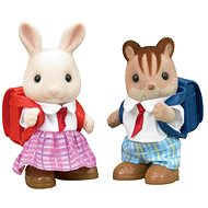 Sylvanian Families School Friends - Figures