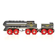 Brio World 33697 Train a fast missile - Rail Set Accessory