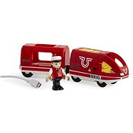 Brio World 33746 Rechargeable Train with USB cable - Rail set accessory