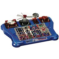 Scientific Electronic Laboratory 36 - Electronic building kit