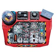Scientific Electronic Laboratory 50 - Electronic building kit