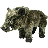 Rappa Soft Toy Wild Boar - Plush Toy