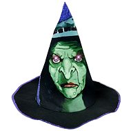 Rappa Hat Wizard / Halloween - Costume Accessory