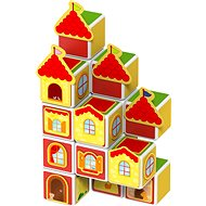 Magicube - Castles and Houses - Building Kit