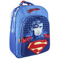 Superman 3D - Children's backpack