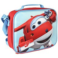Super Wings Snack Bag 3D - Baby snack box