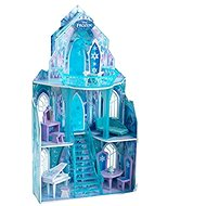 Kid Kraft Ice Kingdom Castle - Dollhouse