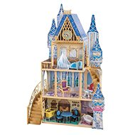 KidKraft Princess Cinderella Royal Dream Dollhouse - Dollhouse