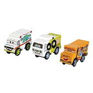 Kid KraftCars 3 Car Kit - Option 3 - Rail set accessory