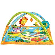 Tiny Love Play Mat with Trapeze Sunny Day