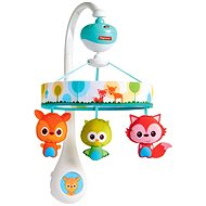 Tiny Love Musical Carousel Tiny Friends Lullaby - Musical Toy