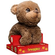 Snuggiez Attachable Bear Brownie - Plush Toy