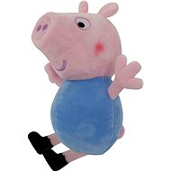 Peppa Pig - Plush George 35.5cm - Plush Toy