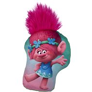 Trolls Poppy 3D Pillow - Pillow