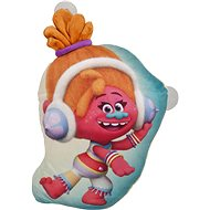 Trolls 3D Cushion DJ Suki - Pillow