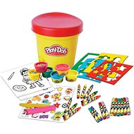 Play-Doh - Creative Pot - Creative Kit