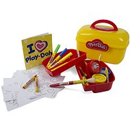 Play-Doh - My Painting Workshop - Creative Kit