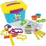 Play-Doh - My Small Art Workshop - Creative Kit