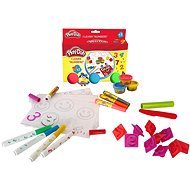 Play-Doh - I'm learning numbers - Creative Kit
