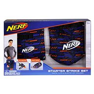 Nerf Elite set - Bag and hip-hugging holster - Accessories for Nerf
