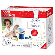 Cool Science Centrifuge - Experiment Kit