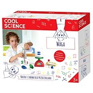 Cool Science Weighing - Experiment Kit