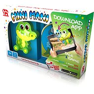 Mini Mani Crocodile - Interactive Toy