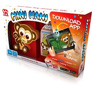 Mini Mani Monkey - Interactive Toy