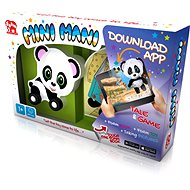 Mini Mani Panda - Interactive Toy